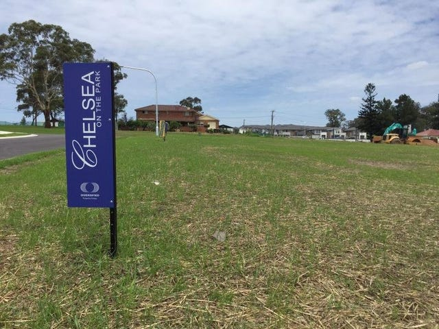 PL1411 Mervyn Street, Kellyville, NSW 2155