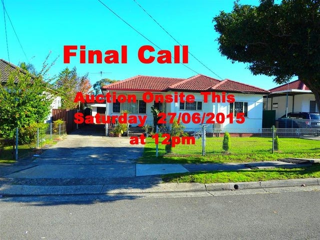 177 Maud St, Fairfield West, NSW 2165