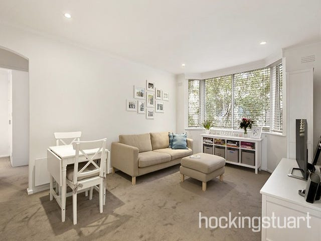 12/45 Caroline Street, South Yarra, Vic 3141