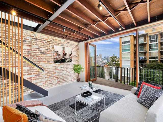 21 Hosking Street, Balmain East, NSW 2041