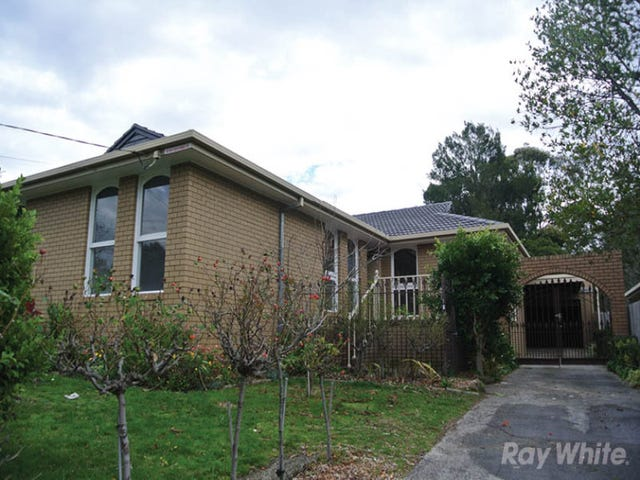 13 Basil Crescent, Wheelers Hill, Vic 3150