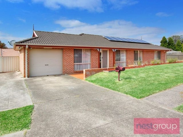 13 Bainbridge Crescent, Rooty Hill, NSW 2766