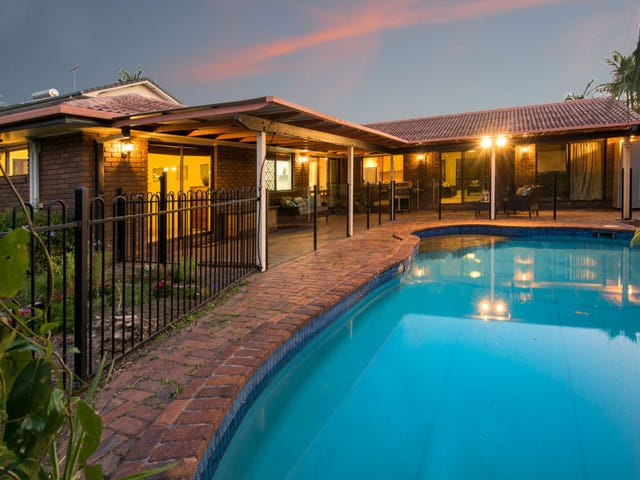 7 Rainsby Court, Carindale, Qld 4152