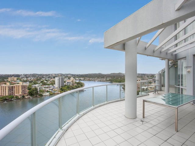 49/30 O'Connell Street, Kangaroo Point, Qld 4169