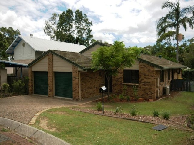 21 Glengyle Place, Forest Lake, Qld 4078