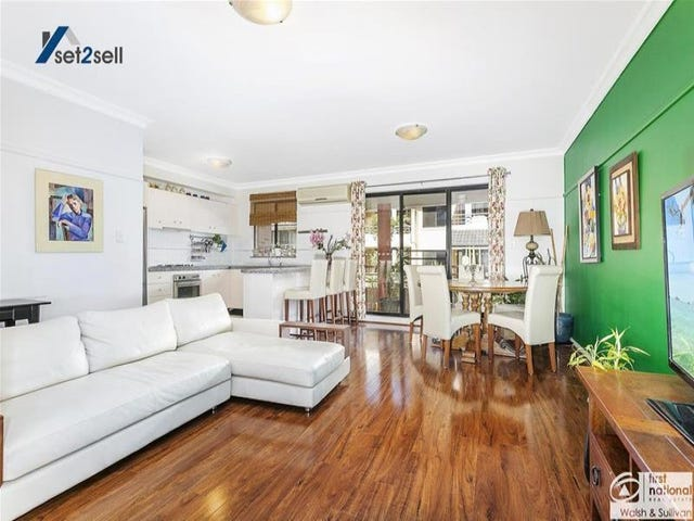 70/14-16 Campbell Street, Northmead, NSW 2152