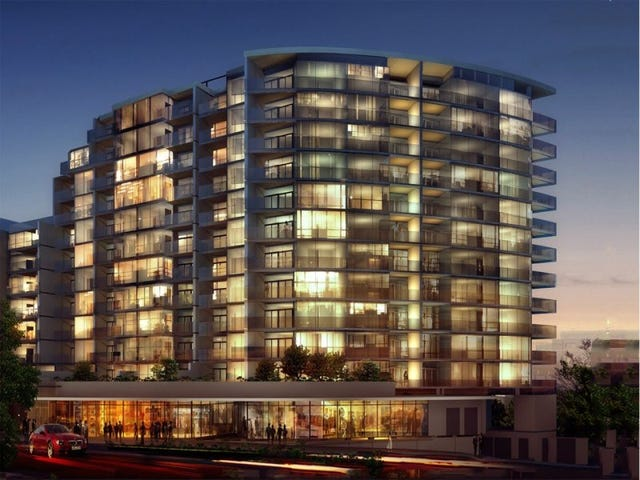 503/135-137 Pacific Highway, Hornsby, NSW 2077