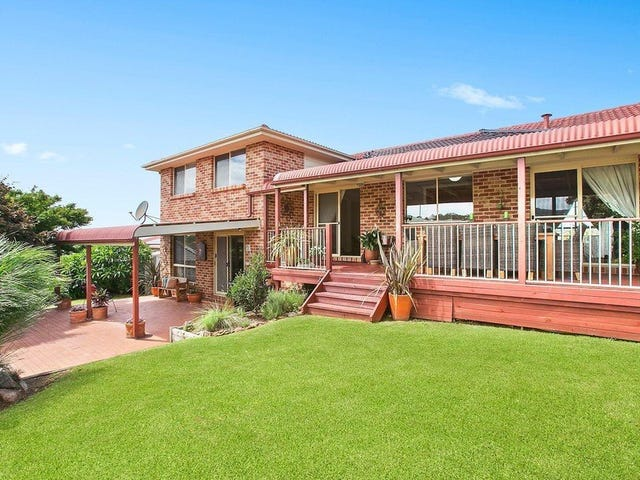 40 Natan Place, Cordeaux Heights, NSW 2526