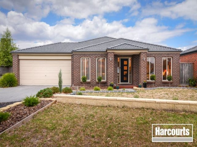 8 Tournament Place, Cranbourne North, Vic 3977