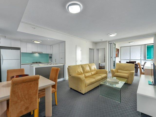 3605/108 Albert Street, Brisbane City, Qld 4000
