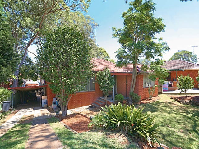 35 Donington Ave, Georges Hall, NSW 2198