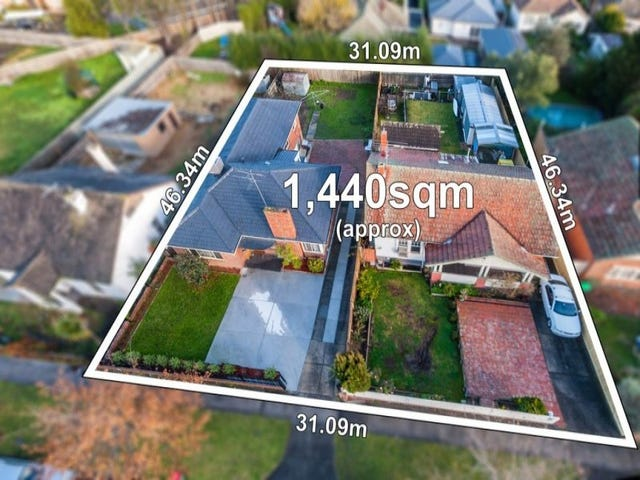 91 & 93 Nelson Road, Box Hill North, Vic 3129