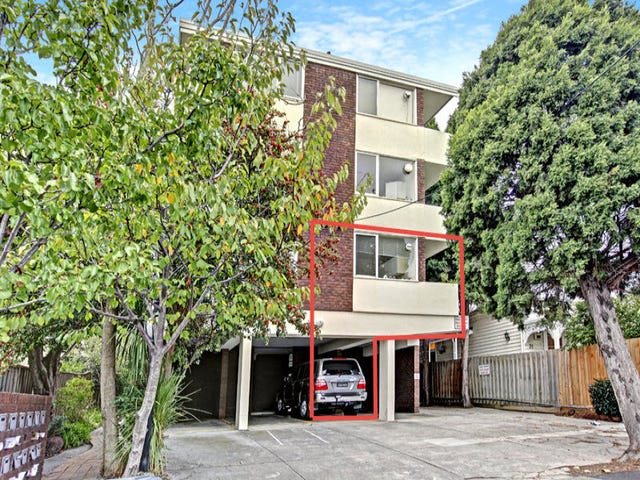2/29 May Road, Toorak, Vic 3142