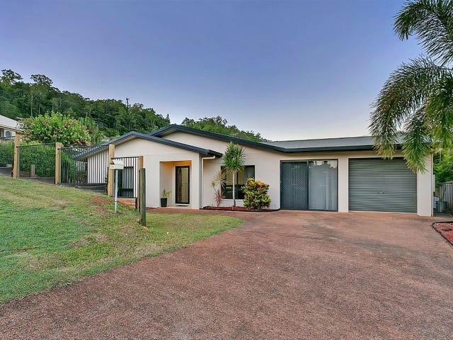 36 Herald Street, Bentley Park, Qld 4869