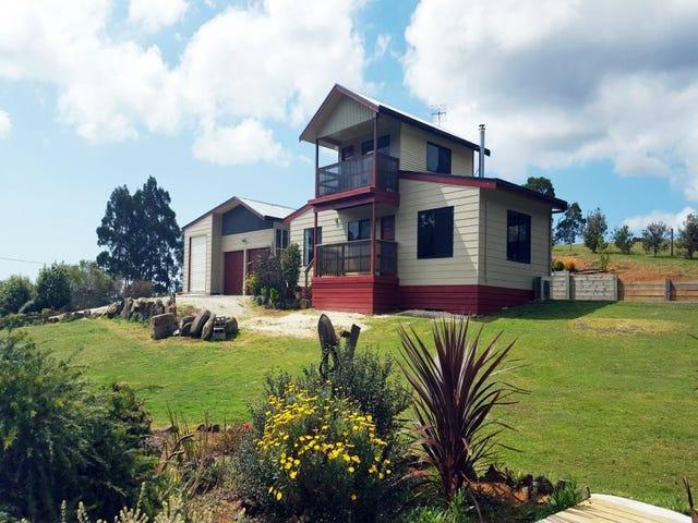 130 Lyons Road, Lapoinya, Tas 7325
