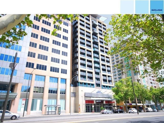 506/102 - 105 North Terrace, Adelaide, SA 5000