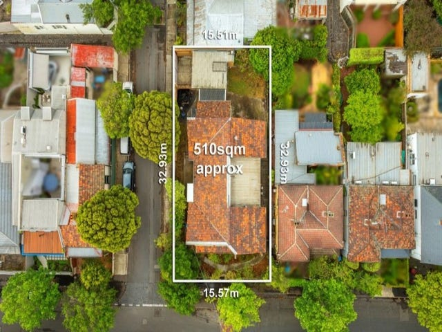 42 Fawkner Street, South Yarra, Vic 3141