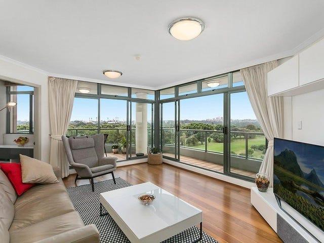 1101/7 Black Lion Place, Kensington, NSW 2033