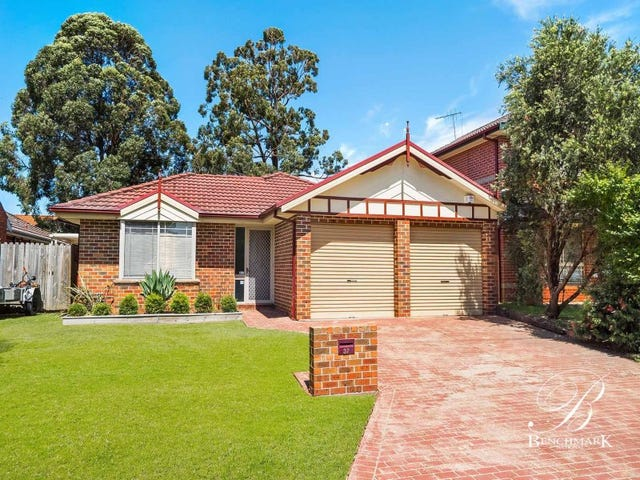 37 Burdekin Court, Wattle Grove, NSW 2173