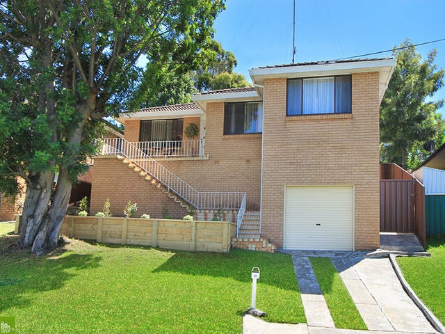 20 O'Donnell Drive, Figtree, NSW 2525
