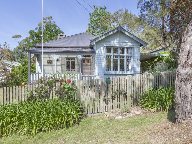 57 Honour Avenue, Lawson, NSW 2783