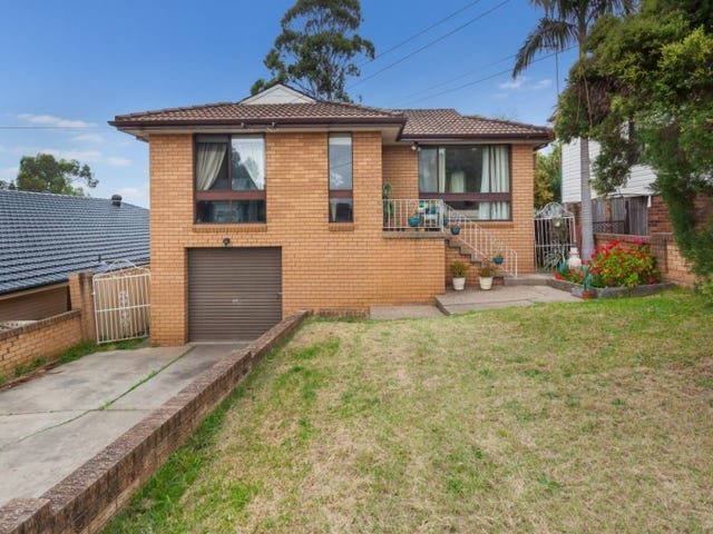 12 Rutherford Street, Blacktown, NSW 2148