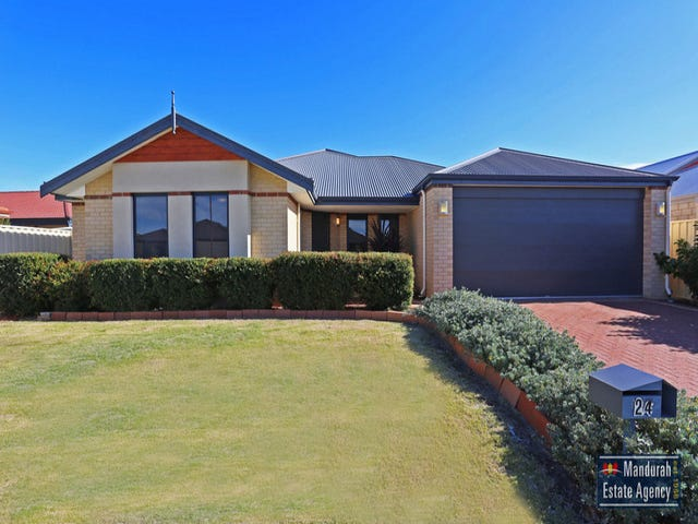 24 Farmer Loop, Pinjarra, WA 6208