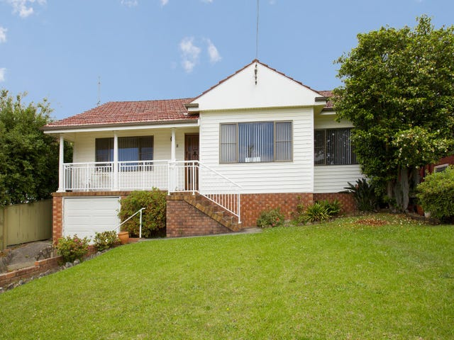 8 Mary Avenue, Figtree, NSW 2525