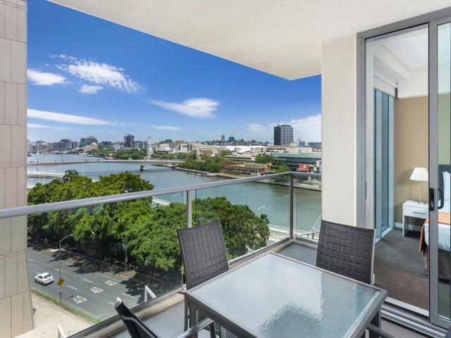 74/18 Tank Street, Brisbane City, Qld 4000