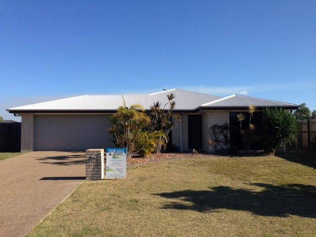 31 Fraser Waters Parade, Toogoom, Qld 4655