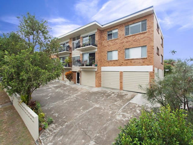 5/4 Mackay Street, Windsor, Qld 4030