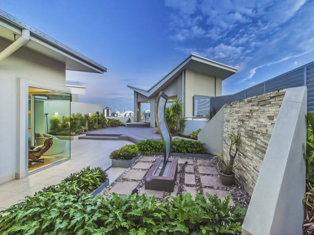 805/6 Exford Street, Brisbane City, Qld 4000
