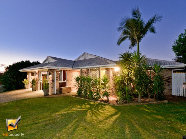 4 Vista Ct, Regents Park, Qld 4118