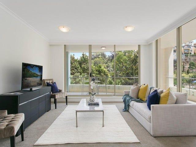 2D/18 King Street, Waverton, NSW 2060