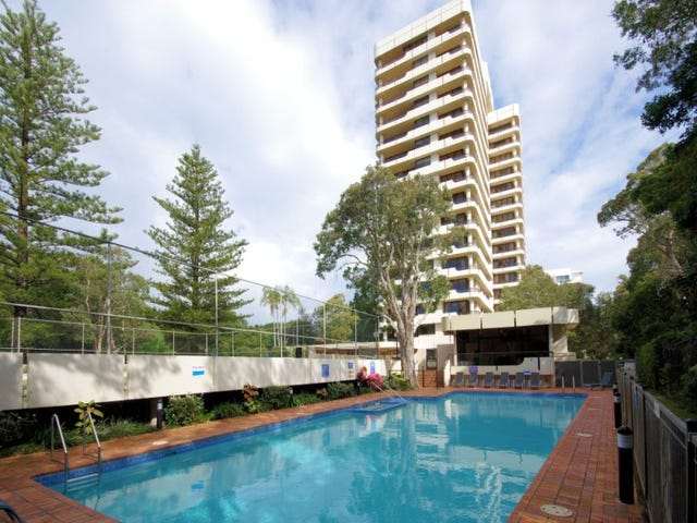 303/121 Ocean Prd, Coffs Harbour, NSW 2450