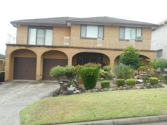 6 Segefield Place, Casula, NSW 2170