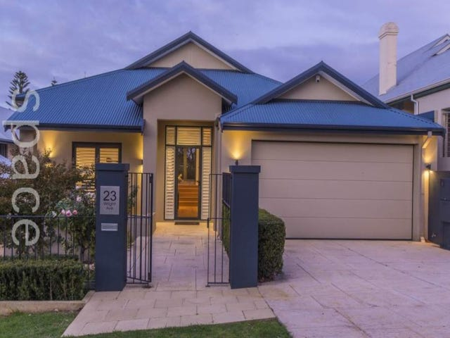 23 Wright Avenue, Swanbourne, WA 6010