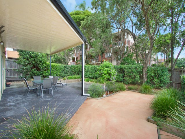 4/398 Old Cleveland Road, Coorparoo, Qld 4151