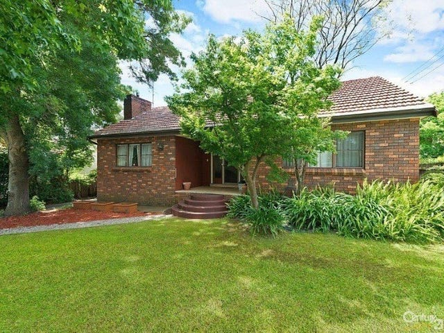 38 Kerrs Road, Castle Hill, NSW 2154
