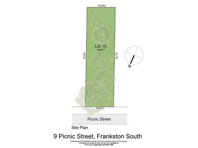 9 Picnic Street, Frankston South, Vic 3199
