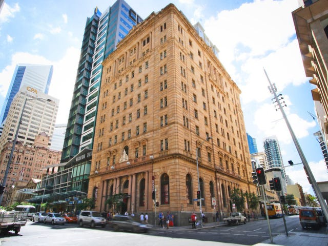 706/229 Queen Street, Brisbane City, Qld 4000