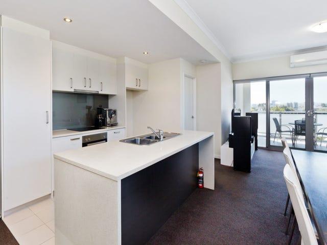 16/226 Beaufort Street, Perth, WA 6000