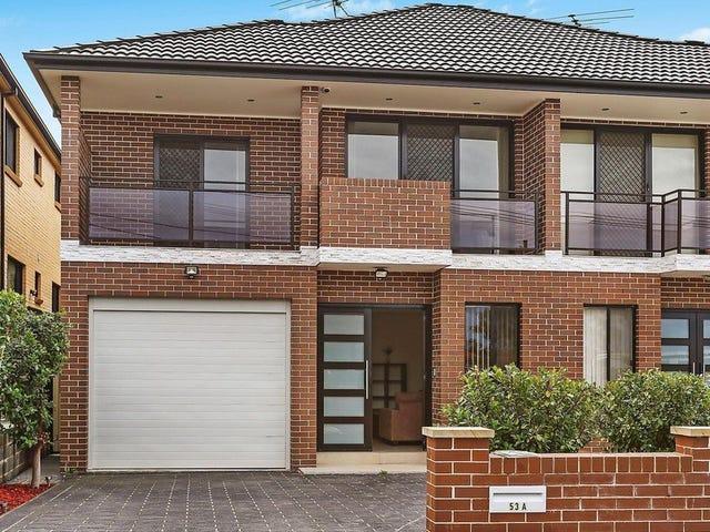 53A Tennyson Road, Greenacre, NSW 2190