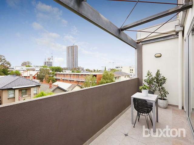 12/45 Wellington Street, St Kilda, Vic 3182