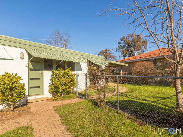 34 Fullagar Crescent, Higgins, ACT 2615