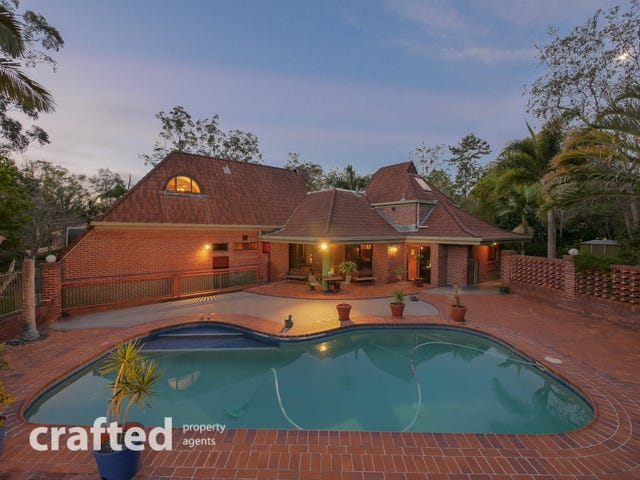48  Allanadale Ct, Forestdale, Qld 4118