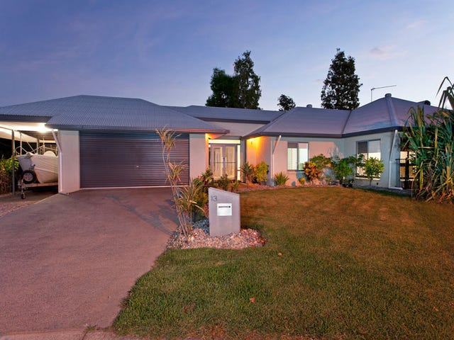 13 Delissaville Place, Rosebery, NT 0832