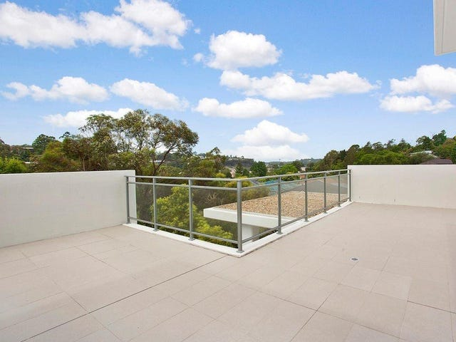 302A/2-8 Bel Air Close, Hornsby, NSW 2077
