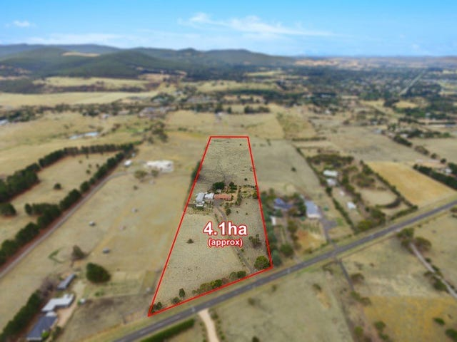 223 Campbells Road, Riddells Creek, Vic 3431