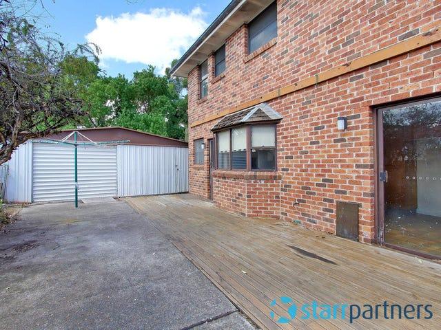 19 Burnett Street, Merrylands, NSW 2160
